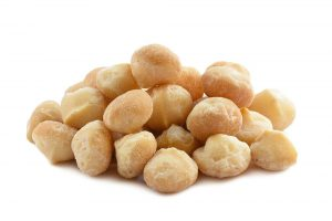 macadamia best keto nuts