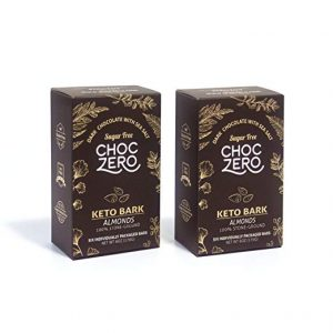 Choc Zero Keto Friendly Chocolate