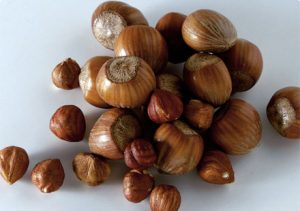 hazel nut best nut for keto