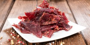 keto friendly beef jerky