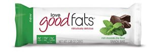 love good fats keto friendly bar