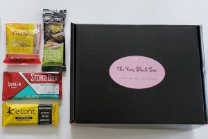keto black box