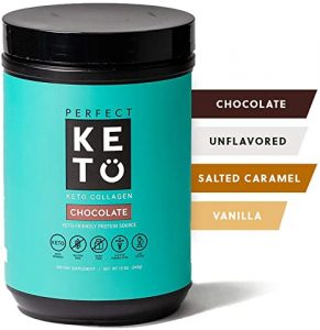 Best Keto Collagen