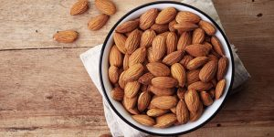 Keto Flavored Almonds