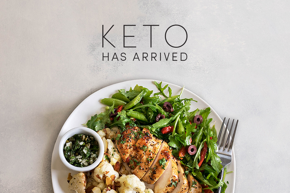 green chef review keto meal delivery