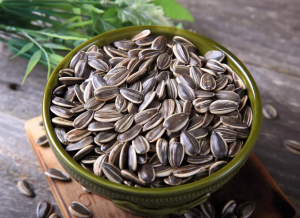 Sunflower Seeds Keto