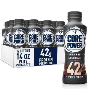 core power protein