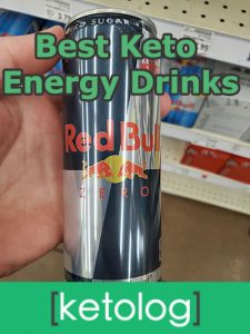 keto energy drink
