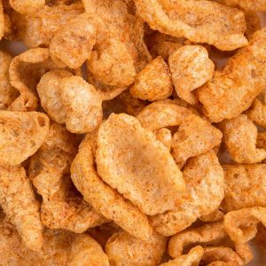 pork rinds keto